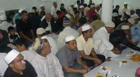 منہاج القرآن انٹرنیشنل (گارج لے گونس، فرانس) کے زیراہتمام یوم وصال حضرت خدیجہ رضی اللہ عنھا عقیدت واحترام سے منایا گیا