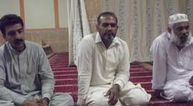 منہاج القرآن انٹرنیشنل(ریجوایملیا مودنہ، اٹلی) کی ایگزیکٹو کا اجلاس و محفل نعت