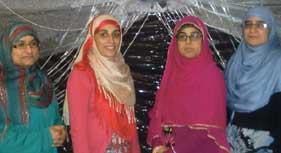 MWL (Walsall) holds 'Welcome Ramadan' program