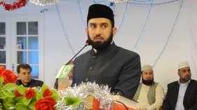 منہاج القرآن انٹرنیشنل (ڈنمارک) کے زیراہتمام یوم پاکستان کی تقریب