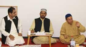 منہاج القرآن انٹرنیشنل (جاپان) کی مرکزی اور صوبائی ایگزیکٹو باڈی کا دوسرا سہ ماہی اجلاس