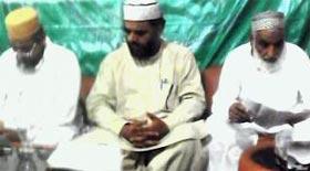 تحریک منہاج القرآن (ضلع پاکپتن) کا اجلاس