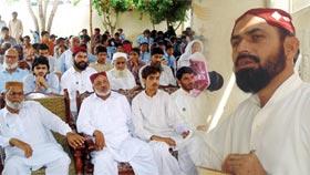 تحریک منہاج القرآن (گوجرخان) کے زیراہتمام آزادی و دفاع پاکستان کانفرنس