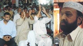 تحریک منہاج القرآن (چکوال) کے زیراہتمام بیداری شعور ورکرز کنونشن