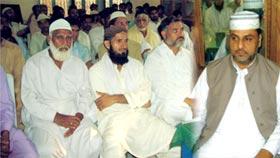 تحریک منہاج القرآن (نوشہرہ ورکاں) کے زیراہتمام بیداری شعور کنونشن