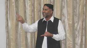 منہاج القرآن انٹرنیشنل (ساؤتھ کوریا) کے زیر اہتمام محفل ذکر ونعت