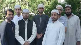 منہاج القرآن انٹرنیشنل (گارج لے گونس، فرانس ) میں یوم فتح مکہ جوش وخروش سے منایا گیا