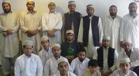 منہاج القرآن انٹرنیشنل (گارج لے گونس، فرانس ) کے زیراہتمام پانچواں سالانہ اجتماعی مسنون اعتکاف