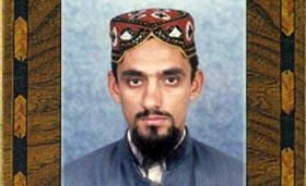 Taj-ud-Din Kalami completes M. Phil