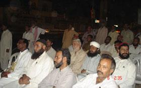 منہاج القرآن ویمن لیگ کی اپیل پر جمعۃ المبارک کو یوم عظمت مصطفےٰ صلی اللہ علیہ وآلہ وسلم کے طور پر منایا گیا