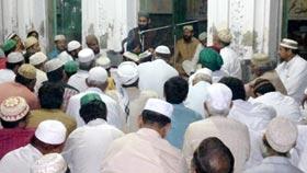پاکپتن شریف: ماہانہ درس عرفان القرآن