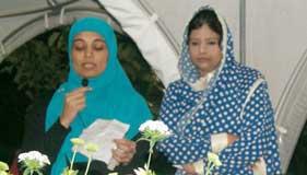 MWL MYL (Denmark) host dinner for Shaykh-ul-Islam Dr Muhammad Tahir-ul-Qadri