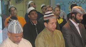 منہاج القرآن انٹرنیشنل(ساؤتھ کوریا) کے زیر اہتمام ایصال ثواب کی محفل
