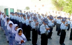 گوجر خان : منہاج القرآن اسلامک سنٹر مانکیالہ مسلم میں ملالہ یوسف زئی کے لیے دعائیہ تقریب
