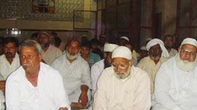 بورے والا : ماہانہ درس عرفان القرآن