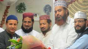 منہاج القرآن انٹرنیشنل (جاپان) کے زیراہتمام یوم شہادت علی شیر خدا رضی اللہ عنہ کی تقریب
