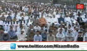 Pakistan ki khud mukhtari mojoda corrupt nizam main mehfooz nahi