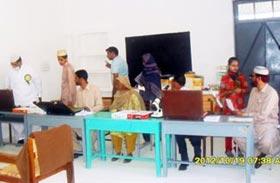 وادیء سون (چکوال): منہاج ویلفیئر فاؤنڈیشن کے زیراہتمام فری میڈیکل کیمپ