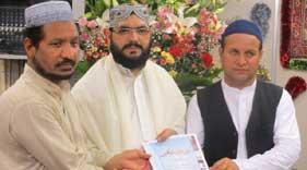منہاج القرآن انٹرنیشنل (جاپان) کے زیر اہتمام تقریب تقسیم اسناد کا انعقاد