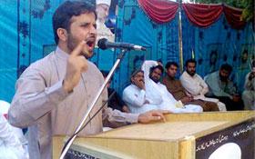 وہاڑی : ایم ایس ایم کے زیراہتمام عید ملن پارٹی
