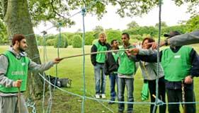 "MYL-S Bradford wins ""The Big Challenge 2012"""
