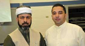 ہالینڈ : منہاج القرآن انٹرنیشنل کے زیراہتمام عید الاضحی کا اجتماع