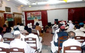 چوبارہ (لیہ) : آؤ پاکستان بچائیں کنونشن