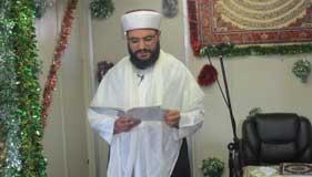 عید الاضحی کا دن حضرت ابراہیم علیہ السلام کی اللہ رب العزت سے بے پناہ محبت کی یاد ہے: علامہ محمد شکیل ثانی