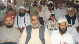 گوجرخان : تحریک منہاج القرآن کے زیراہتمام ورکرز کنونشن اور عید ملن پارٹی