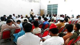 اوکاڑہ: تحریک منہاج القرآن کے زیراہتمام ورکرز کنونشن