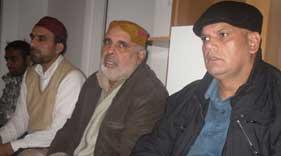 منہاج القرآن آسٹریا کے متحرک رکن اشفاق احمد کے گھر محفل ذکر ونعت کا انعقاد