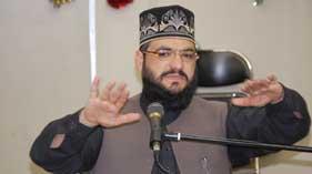 قائمقام پاکستانی سفیر جاپان سید علی اسد گیلانی کی مرکز منہاج القرآن (جاپان) آمد