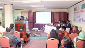 Faith Matters انٹرنیشنل کے زیراہتمام آواری ہوٹل لاہور میں مساوات پر انٹرفیتھ مکالمہ