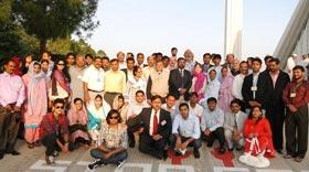 کرسچن سٹڈی سنٹر راولپنڈی میں بین المذاہب رواداری سیمینار