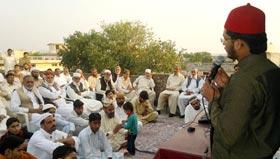چکوال : تحریک منہاج القرآن کے زیراہتمام بیدارئ شعور ورکرز کنونشن
