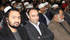 منہاج القرآن انٹرنیشنل (فرانس) کے مرکز لاکورنیو پر اقبال ڈے ملی جوش وجذبے سے منایا گیا