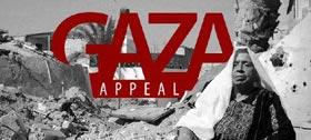 Gaza Appeal: Emergency Crisis