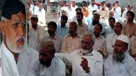 دولتالہ (گوجر خان) : تحریک منہاج القرآن کا اجلاس