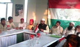 پاکپتن شریف: تحریک منہاج القرآن کی پریس کانفرنس