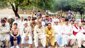 اوکاڑہ : تحریک منہاج القرآن کے زیراہتمام ورکرز کنونشن