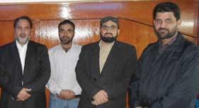 الف سینا، یونان: شہادت امام حسین رضی اللہ عنہ کانفرنس