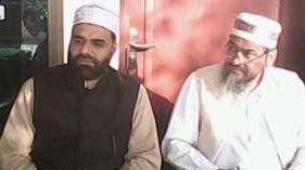 عارف والہ: تحریک منہاج القرآن کے زیر اہتمام پریس کانفرنس