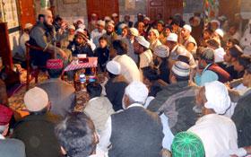 حافظ آباد : درس عرفان القرآن