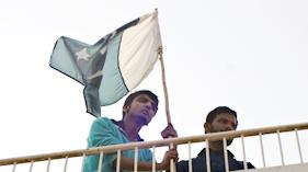 ایم ایس ایم لاہور: جاگو لاہور مہم کا دوسرا دن
