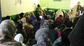 دی ہیگ، ہالینڈ: منہاج القرآن ویمن لیگ کے زیراہتمام یوم عاشور