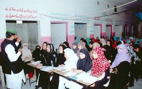 مانانوالہ : عرفان القرآن ماڈل سکول وکالج میں آئیں دین سیکھیں کورس
