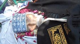 سیالکوٹ: صاحبزادہ حکیم عبدالحی انتقال کر گئے