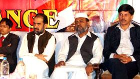 رائیونڈ : منہاج القرآن یوتھ لیگ کے زیراہتمام یوتھ کنونشن