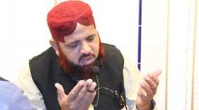 ناروے: مسلم سنٹر فیورست میں شہادت امام حسین کانفرنس