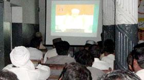 الہ آباد : تحریک منہاج القرآن الہ آباد کے زیراہتمام ورکرز کنونشن